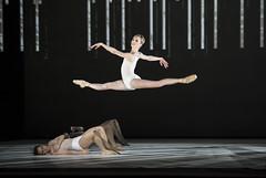 Ballet Essentials: <em>Connectome</em> and <em>Raven Girl</em>