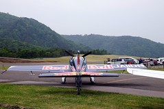 Path Finder Extra EA-300S (JA11DB/1034) (contri) Tags: extra redbull ea300s fukushimaskypark ja11db