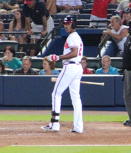 BJ Upton by Thomson20192, on Flickr