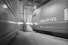 iselle, visp & briga #14 (train_spotting) Tags: sbb wallis brig valais briga re460 sbbcffffs
