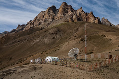 India - Fotu la, Ladakh
