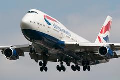 G-CIVR (hartlandmartin) Tags: plane airport nikon heathrow aircraft aviation transport flight jet sigma aeroplane airline ba britishairways lhr d300 myrtleavenue egll gcivr 120400os