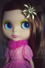 A Doll A Day. Jul 7. PARCO!