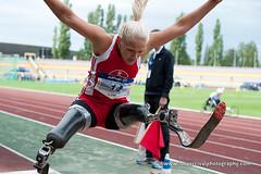 2014 IPC Athletics Grand Prix (Paralympic) Tags: berlin field germany athletics track ipc grandprix athlete disability paralympic impairment parasport disabilitysports