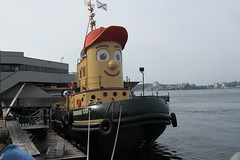 """Theodore Too"", Halifax, Nova Scotia, Canada (JarvisEye) Tags: cruise canada boat tour novascotia tugboat tug halifax theodore theordoretoo zb14015"