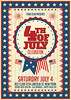 Independence Day A4 Flyer / Poster (XtremeFlyers) Tags: usa america photoshop vintage print poster liberty design flyer day unitedstates graphic fireworks flag july honor patriotic retro celebration american fourthofjuly patriot 4thofjuly psd independenceday template laborday memorialday veterans veteransday cmyk oldpaper 4ofjuly independencedayposter independencedayflyer