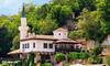 Balchik (aditeslo) Tags: bulgaria bg balchik queen palace