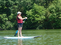 "Paddling at Green Lane Park • <a style=""font-size:0.8em;"" href=""http://www.flickr.com/photos/67316464@N08/29833568826/"" target=""_blank"">View on Flickr</a>"