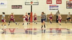 DJT_6250 (David J. Thomas) Tags: sports athletics basketball alumni homecoming lyoncollege scots batesville arkansas women
