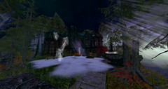 27 (EclairMartinek) Tags: secondlife sl pacifique halloween haunted zombie scary
