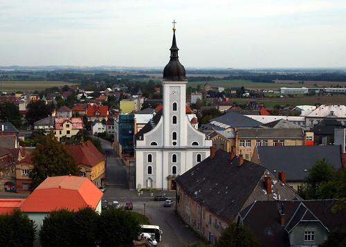 Republika Czeska - Czechy