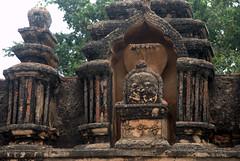 God Shiva (VinayakH) Tags: bhoganandeeshwaratemple karnataka india temple nandihills chikkaballapura chola ganga hoysala tipusultan religious historic