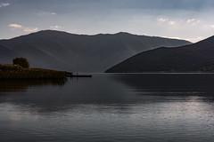 Silence (papaeuth) Tags: prespes greece lake landscape florina ipirosditikimakedonia gr