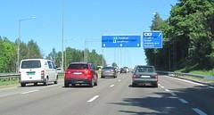 E6-5 (European Roads) Tags: e6 oslo gardermoen kvam bergen jessheim kløfta skedsmo motorvei motorway norway norge