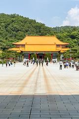 Off to the Shrine (saebaryo) Tags: canoneos5dmarkiii canon 5d3 5diii canon2470mmf28l 2470mm martyrsshrine taipei taiwan