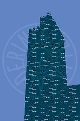 TMM mare (CCS / GMC) Tags: ccs gmc giulia maria calderini creative studio ambiente card graffa punteggiatura mediterraneo mare onde acqua cop22 marrakech marocco morocco