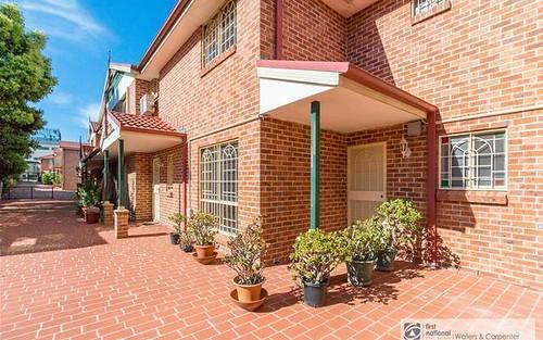 10/58-60 Helena Street, Auburn NSW 2144