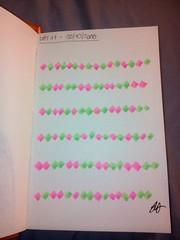 Day 11 of my sketch streak (# annola) Tags: disegno dessin doodle sketch zeichnen drum tamburo rudiments game