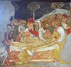 Salimbeni - The corpse of Saint John is entombed (petrus.agricola) Tags: lorenzo jacopo salimbeni scenes life saint john baptist urbino marche italy oratorio san giovanni battista