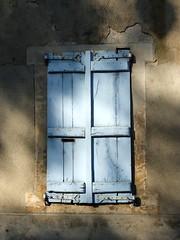A nouveau chez Virginie et Yann (Chti-breton) Tags: volet bleu