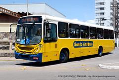 73 (American Bus Pics) Tags: santoantonio bentogonalves