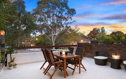 1/81 Rosalind Street, Cammeray NSW 2062