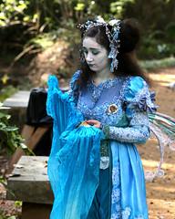 PS9A6204c (Ronald the Bald) Tags: water fairy 2016 texas renaissance festival