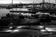 Port of Oslo, Norway (Davide Tarozzi) Tags: portofoslo norway norvegia port oslo blackwhite blackandwhite kongeriketnoreg kongeriketnorge norge
