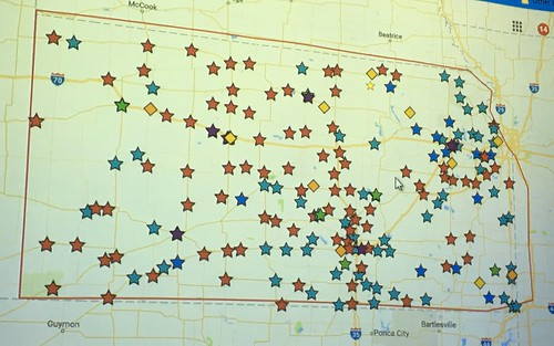 Kansas School Districts Using Google gSu by Wesley Fryer, on Flickr