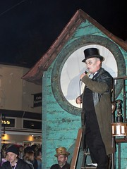 John Nee (mcginley2012) Tags: macnas savagegrace streettheatre street performers galway ireland johnnee macnasparade