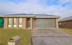 4B Eric Sargent Drive, Bathurst NSW