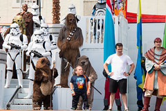 Legends of the Force Motorcade (Disney Dan) Tags: 2015 celebrities character characters chewbacca chewy dhs daniellogan disney disneycharacter disneycharacters disneyparks disneyphoto disneypics disneypictures disneyworld disneyshollywoodstudios ewok ewoks fl florida hollywoodstudios legendsoftheforce legendsoftheforcemotorcade legendsoftheforcemotorcadecelebritywelcome legendsoftheforcemotorcadeandcelebritywelcome may motorcade orlando parade people sww2015 snig spring starwars starwarsmotorcade starwarsweekends starwarsweekends2015 starwarsweekendsmotorcade starwarsweekendsparade stormtrooper stormtroopers travel usa vacation wdw waltdisneyworld warwickdavis wicket