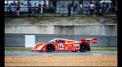 PORSCHE 941 (1992) (Laurent DUCHENE) Tags: peterauto lemansclassic groupec groupc bugatti 2016 porsche 941