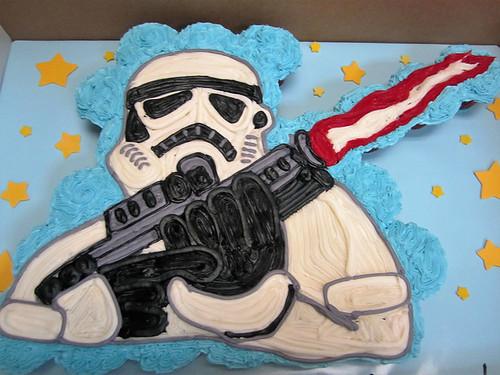 6-polkatots cupcake cakes