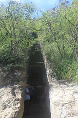 IMG_1335 (michelleingrassia) Tags: diamondhead volcano hike oahu hawaii