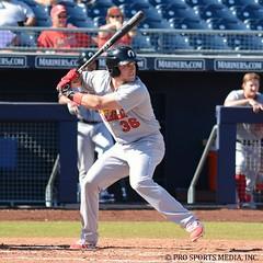 Harrison Bader (Buck Davidson) Tags: baseball 2016 buckdavidson harrison bader stlouiscardinals glendaledesertdogs arizonafallleague prospect nikon d7100 tokinaaf100300mmf4