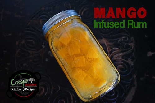 "Mango Infused Rum • <a style=""font-size:0.8em;"" href=""http://www.flickr.com/photos/139081453@N03/30954184006/"" target=""_blank"">View on Flickr</a>"
