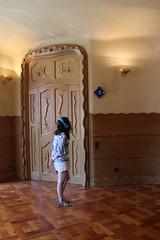 Casa Batllo (¡Carlitos) Tags: casabatlló passeigdegràcia leixample spain barcelona europe cataluña sarah catalonia catalunya españa europa gaudi es