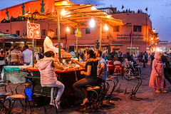 20161103-DSC_0772.jpg (drs.sarajevo) Tags: djemaaelfna morocco marrakech