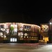 How the Grinch Stole Christmas at the Old Globe Theatre - panorama