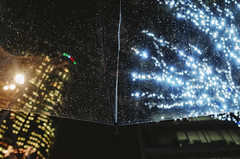 Roppongi   Calmi Cuori Appassionati ( aikawake) Tags: calmicuoriappassionati warmth cool cold rain rainy day umbrella street streetshot beautiful bokeh      city    ricohgr magic awesome merry christmas