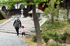 Exploring (Wunkai) Tags: sakuragawashi ibarakiken japan  jeanwang   amabikisanrakuhoji