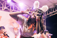 Ministry of Idol at Konbanwa Festival (Ilham Luqmanul Hakim) Tags: event japan matsuri festival canon eosm takumar 55mm 22mm stage stageid stagephotography music art japanese bandung cosplay kirari ilhamlux like flickr jap kawaii asian shojo complex shojocomplex jsnavi japanesestation konbanwa konbanwafest idol energic