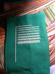 IMG_20161118_230546 (Kaleidoscoop) Tags: borduren kruissteek embroidery crossstitch