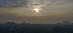 Good morning (smooth.bokeh) Tags: zeiss zeiss3570mmf34 morning matin soleil sun sunrise leverdusoleil ville city maisonsalfort share