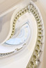 Stairwell of The Finnish Museum of Natural History (pni) Tags: stairwell steps stairs architecture detail staircase baluster museum thefinnishmuseumofnaturalhistory luonnontieteellinenkeskusmuseo museo naturhistoriskacentralmuseet luomus helsinki helsingfors finland suomi pekkanikrus skrubu pni