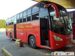 Rural Transit 9616 (Lloyd Saladaga) Tags: rural tours rtmi zamboanga