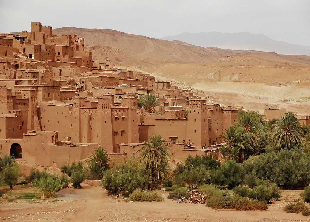 The world 39 s best photos of morocco and walls flickr hive for Fortress homes