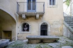 Arpino (FR), 2016, Palazzo Iannuccelli. (Fiore S. Barbato) Tags: italy lazio arpino civitavecchia acropoli mura poligonali ciclopiche ciociaria ciociaro ciociari palazzom iannuccelli