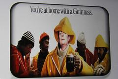 at home (Djuliet) Tags: guinness dublin eire irlande ireland irishrepublic republiquedirlande usine guinnessfactory visit tourists